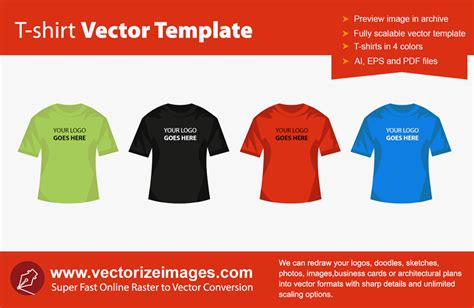 t shirt business card template t shirt vector template vectorize images vectorize images