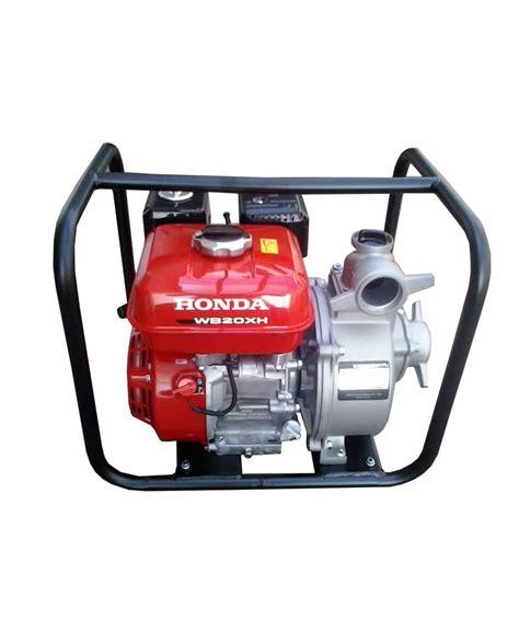 Mesin Pompa Air Honda Wl30xn jual honda wb20xn xh pompa air 2 harga spesifikasi review informasi produk klikteknik