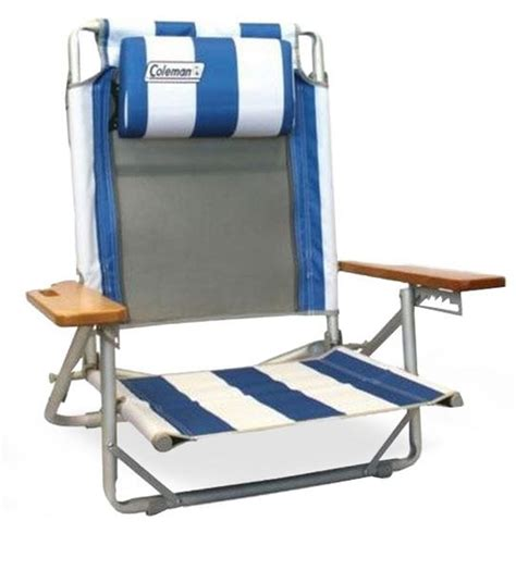 coleman beach chair recliner coleman beach lounger chair free delivery snowys outdoors