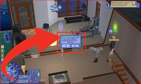 by erin l on hobbies sims house building inspiration pinterest how to adopt a wolf on the sims 2 pc 14 steps with