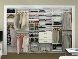 Efficient Closet Design by Interiors Icon Homz