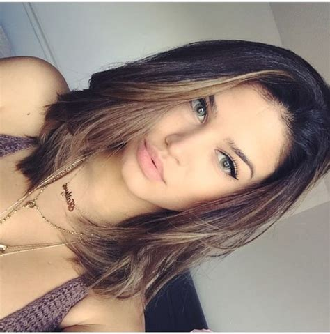 short and medium haircuts on ordinary people best 25 short hair with layers ideas on pinterest