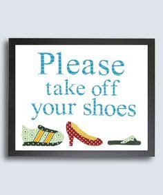 no shoes in the house sign printable 1000 images about shoe free home on pinterest no shoes no shoes sign and funny tanks