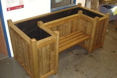 Hardwood Trellis Custom Made Planters Bespoke Planters Taylor Made