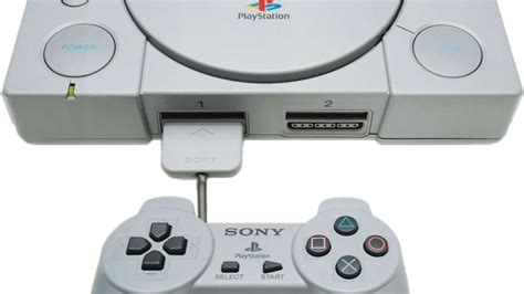 console evolution the evolution of playstation consoles gamespot
