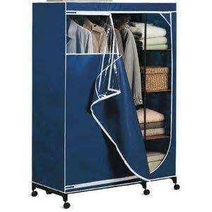 Portable Armoire Portable Wardrobe Racks Make Traveling With Clothes Easier