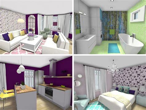 interior design plan drawings