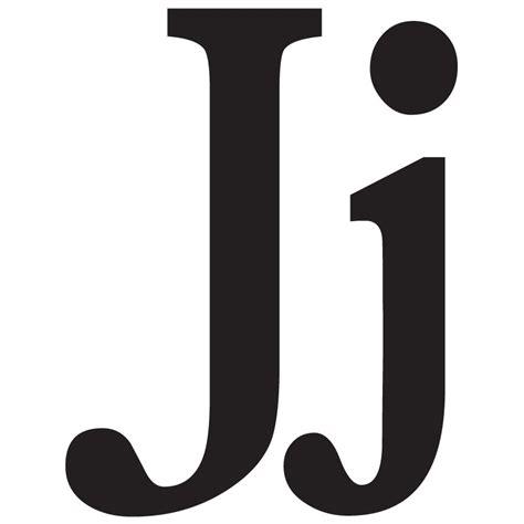 Letter J letter j dr