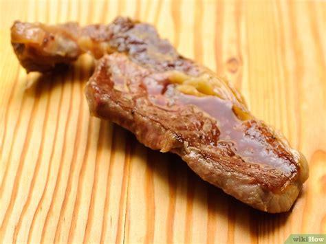 come cucinare carne di cervo come cucinare una bistecca di cervo 10 passaggi