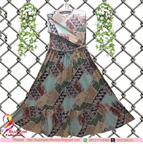 Gamis Monalisa Black Jumbo gamis misbee jumbo batik marun rp 125 000 baju