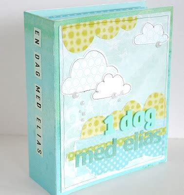 buku tutorial scrapbook minialbum clean simple beautiful album pinterest