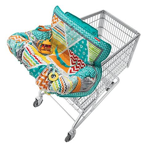 infantino infant chair infantino compact cart cover teal baby toddler baby