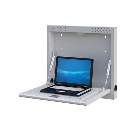 wall mounted laptop workstation afcindustries