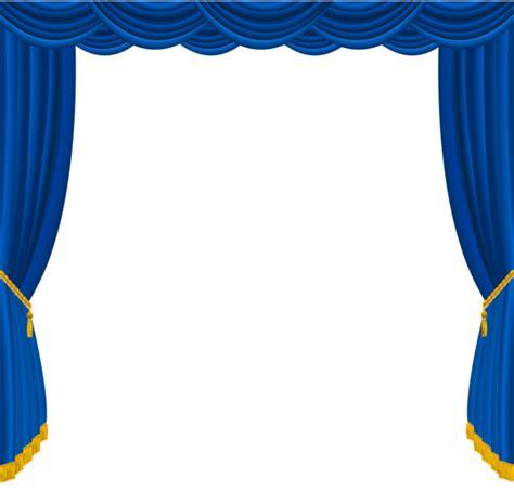 transparent curtains online clip art blue curtains clipart clipart suggest