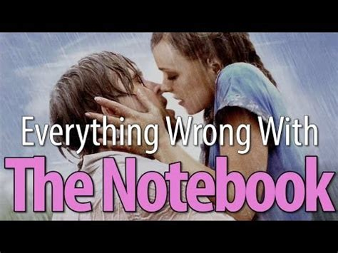 The Notebook Meme - the notebook know your meme