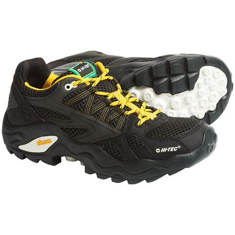 Map Sleting V Tec Zipper Bag 2sap hi tec v lite flash low i trail shoes for save 75