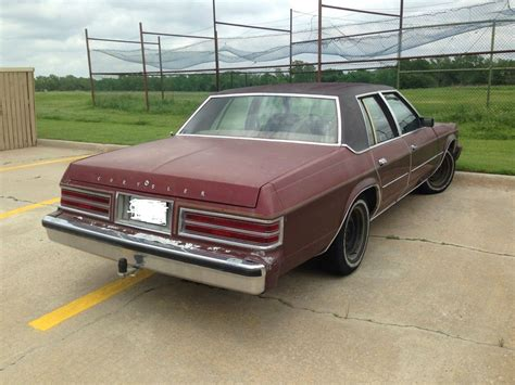 1979 Chrysler Newport by 1979 Chrysler Newport For Sale