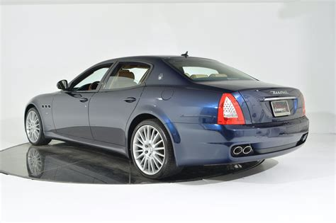 Maserati Quattroporte 2012 by 2012 Maserati Quattroporte Photos Informations Articles