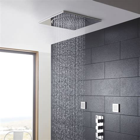 Home Depot Bathroom Tile Designs by Ceiling Tile Shower Head 20 Quot