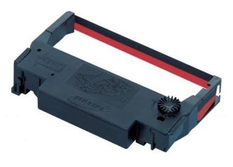 Hologram Ribbon Cartridge Erc 38 Black And epson c43s015376 erc 30 34 38 black printer ribbons