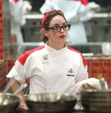Hell S Kitchen Season 15 by Hell S Kitchen 2016 Live Recap Week 2 Who Was