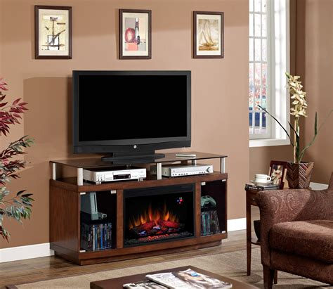 cabinet for tv over fireplace home priority impressing electric fireplace tv stand for