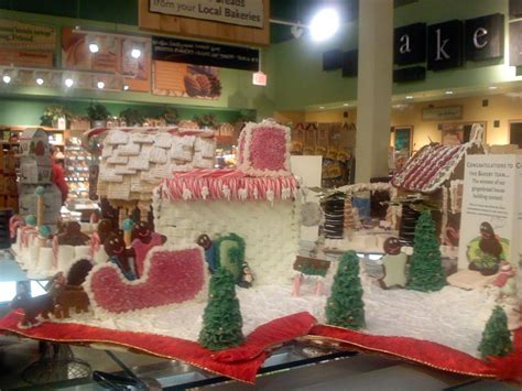 Whole Foods Glass Door A Gingerbread House C Whole Foods Market Office Photo Glassdoor Co In