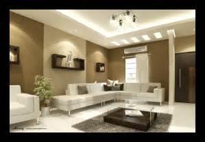 Attractive house livingroom interior