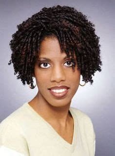 twist lock hairstyles 10 trendy short haircuts for african american women