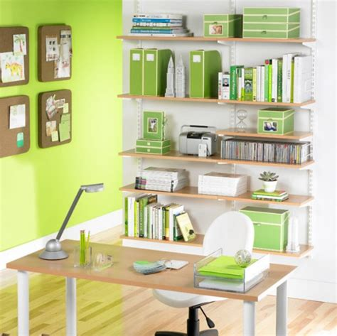Home Office Desk Organization Organization Wednesday The Home Office Hatch The Design 174
