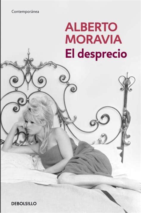 el desprecio alberto moravia de 1954 es esta novela que
