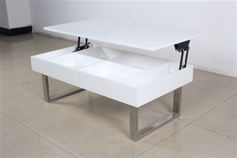 White Lift Top Coffee Table Coffee Table White Lift Top Coffee Table Plant Modern Lift Top Coffee Table Green Leaves
