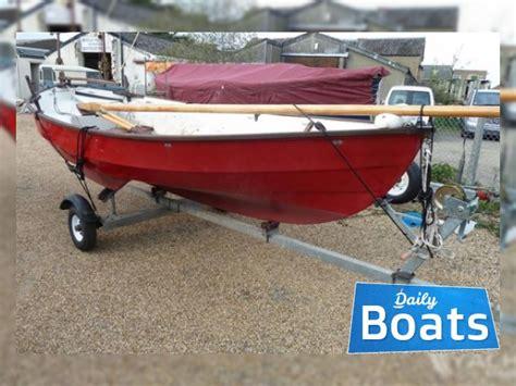 buy a boat devon honnor marine devon drascombe scaffie for sale daily