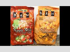 Brach's: Caramel Candy Corn & Apple Mix: Green Apple ... Now And Later Candy Flavors