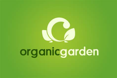backyard logo organic garden logo by jovargaylan on deviantart