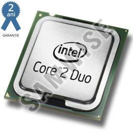 procesor intel 2 duo e8500 3 16ghz cache 6 mb fsb