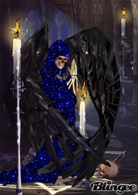 imagenes con movimiento de la santa muerte 16 gifs de la santa muerte im 225 genes de la santa muerte