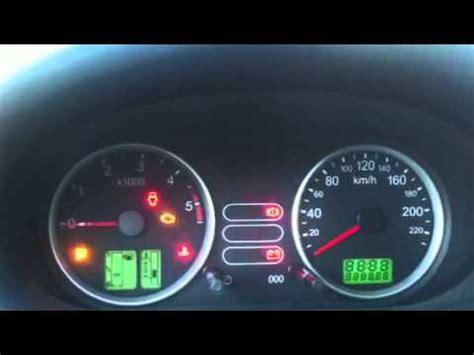 voiture ford qui ne démarre plus, panne. youtube