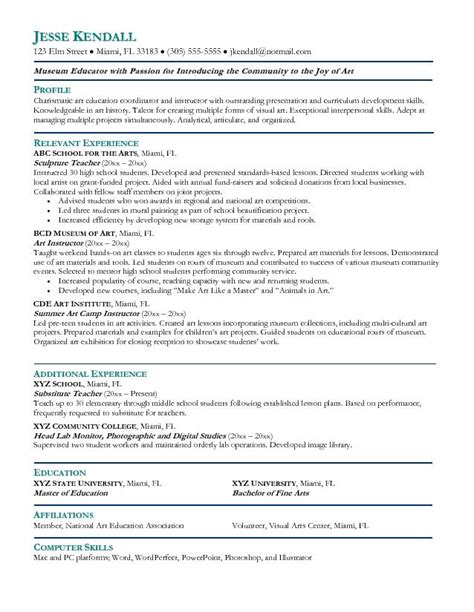 artist resume template learnhowtoloseweight net