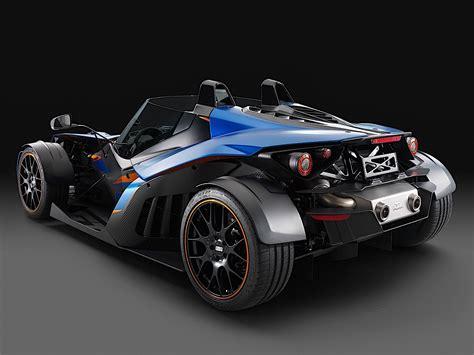 Ktm Xbow Gt Ktm X Bow Gt 2013 2014 2015 2016 Autoevolution
