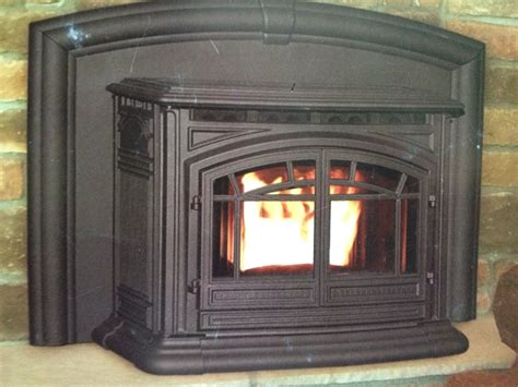 Zero Clearance Pellet Fireplace by Dublin City Chimney Sweeps Gales Ferry Ct 06335 Angie
