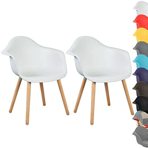 esszimmerstühle mit lehne woltu 174 bh37ws 2 esszimmerst 252 hle 2er set esszimmerstuhl mit