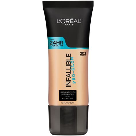 Loreal Infallible Pro Matte Foundation In Jar 5gr 5 Gr l oreal cosmetics infallible pro sweep lock setting powder