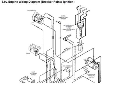 ignition coil mercruiser 3 0 l page 1 iboats boating