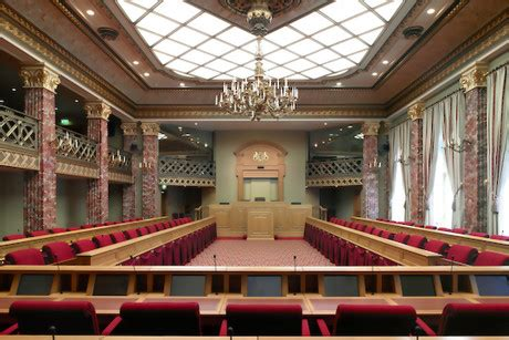 chambre des m騁iers luxembourg luxembourg approves the unified patent court agreement