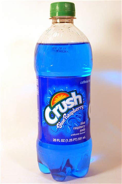 Petit Soda Pop Blue blue raspberry crush flickr photo