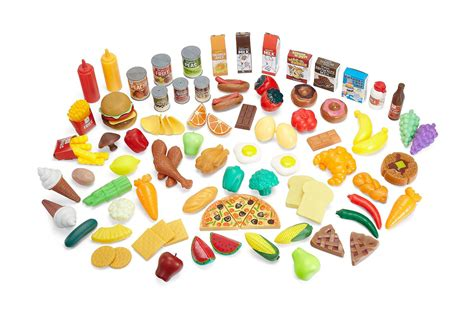 food toys makers of organic pretend food shatter may goals