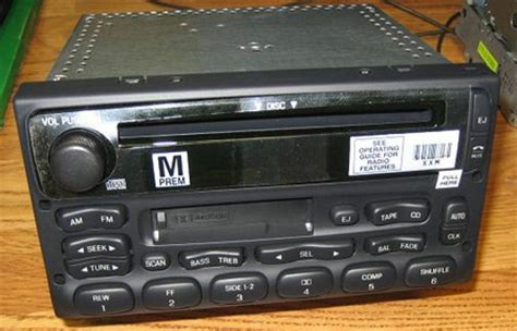 oem radios vehicle radio electronic original