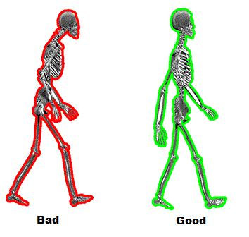 why is it important to maintain good posture? | corporate