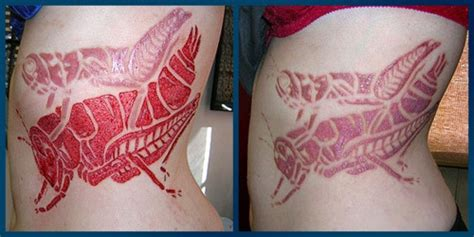 octopus scarification tattoos and body mods pinterest before after scarification pinterest body